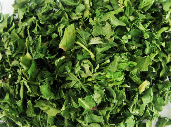 AD spinach