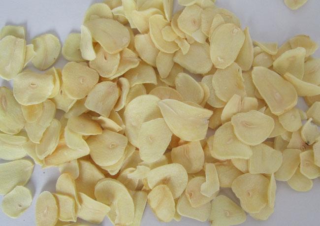AD garlic flakes